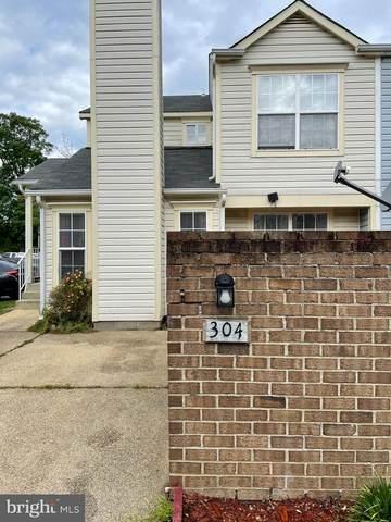 46349 Columbus Drive, LEXINGTON PARK, MD 20653 (#MDSM175976) :: The Putnam Group