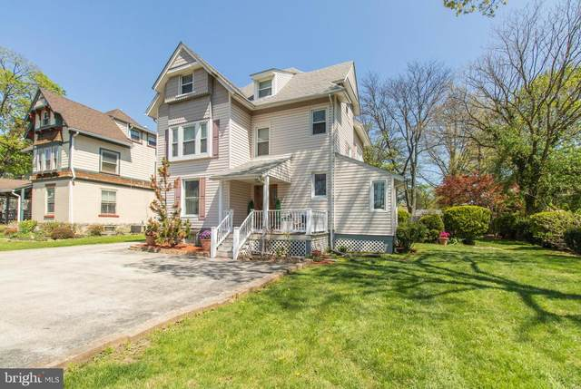 453 W Lancaster Avenue, HAVERFORD, PA 19041 (#PAMC691214) :: Ram Bala Associates | Keller Williams Realty