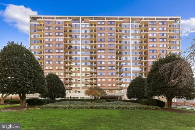 1220 Blair Mill Road #1001, SILVER SPRING, MD 20910 (#MDMC755660) :: Jacobs & Co. Real Estate