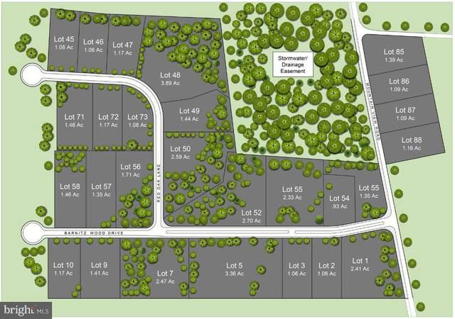 LOT #10 Barnitz Woods Drive, GARDNERS, PA 17324 (#PACB134424) :: The Joy Daniels Real Estate Group