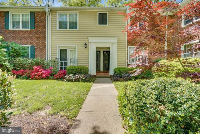 2661 S Walter Reed Drive D, ARLINGTON, VA 22206 (#VAAR180550) :: Bruce & Tanya and Associates