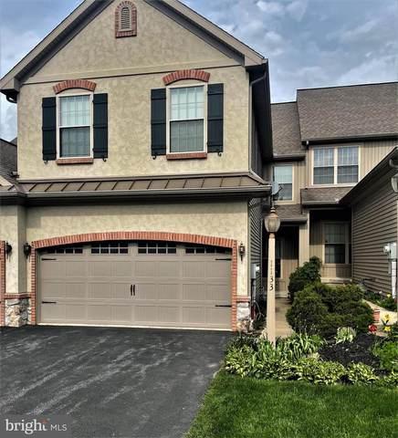 1133 Day Star Drive, HARRISBURG, PA 17111 (#PADA132780) :: The Joy Daniels Real Estate Group