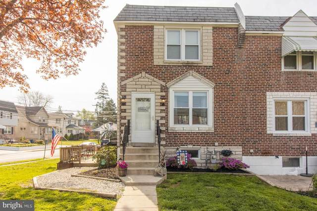 1 S Garfield Avenue, GLENOLDEN, PA 19036 (#PADE544850) :: Shamrock Realty Group, Inc