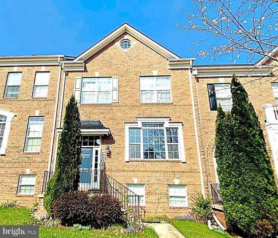 23021 Birch Mead Road, CLARKSBURG, MD 20871 (#MDMC755668) :: Dart Homes