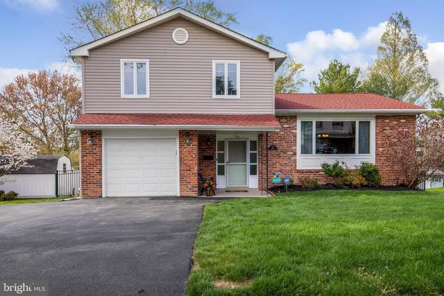 288 Riverview Road, KING OF PRUSSIA, PA 19406 (#PAMC691216) :: Ramus Realty Group