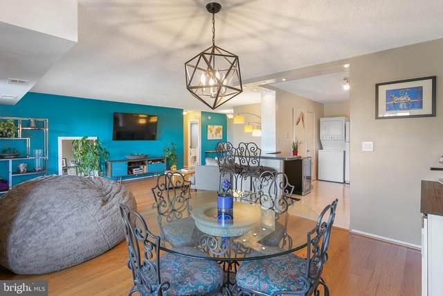 8340 Greensboro Drive #409, MCLEAN, VA 22102 (#VAFX1197198) :: Dart Homes