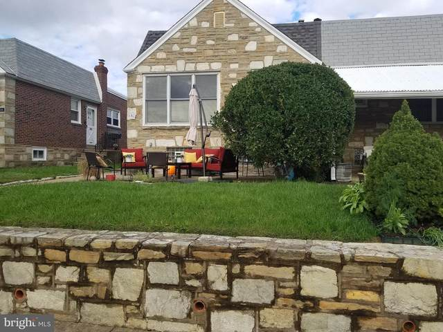 2333 Emerson Street, PHILADELPHIA, PA 19152 (MLS #PAPH1011836) :: Maryland Shore Living | Benson & Mangold Real Estate