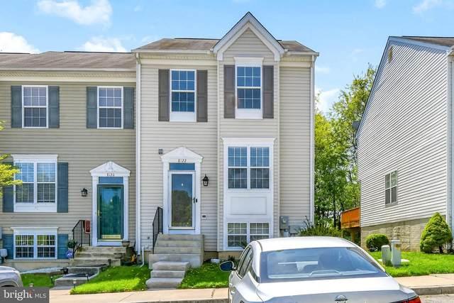 8122 Casey Court, ELKRIDGE, MD 21075 (#MDHW293850) :: Dart Homes