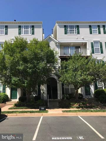 45500 Whistling Terrace #302, STERLING, VA 20166 (#VALO437106) :: Corner House Realty