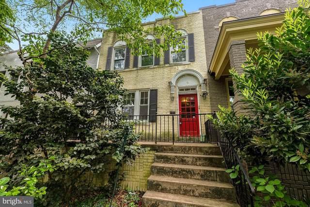 2752 Woodley Place NW, WASHINGTON, DC 20008 (#DCDC519360) :: Ram Bala Associates | Keller Williams Realty