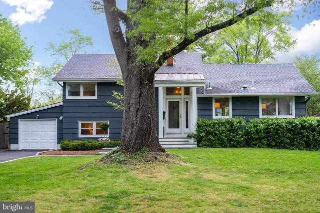 17 Leavitt Lane, PRINCETON, NJ 08540 (#NJME311620) :: Holloway Real Estate Group