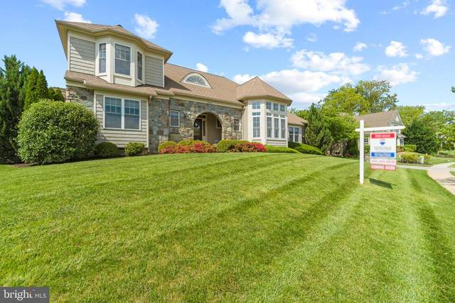 2430 Mill Race Road, FREDERICK, MD 21701 (#MDFR281660) :: Ultimate Selling Team
