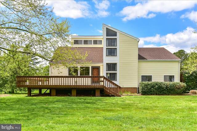 13359 Cove Landing Road, BISHOPVILLE, MD 21813 (#MDWO122066) :: Bright Home Group