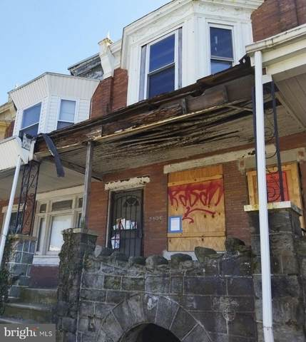 5636 Lansdowne Avenue, PHILADELPHIA, PA 19131 (MLS #PAPH1011864) :: Kiliszek Real Estate Experts