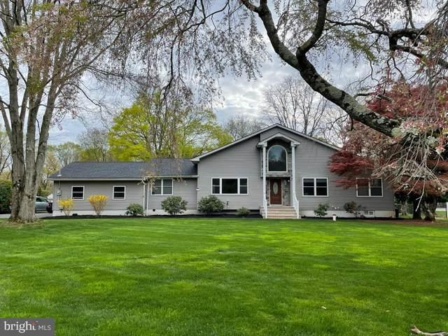 313 Bellemead Griggstown Road, BELLE MEAD, NJ 08502 (#NJSO114608) :: The Matt Lenza Real Estate Team