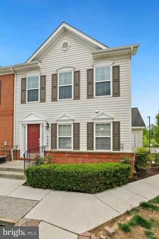 13320 Bluebeard Terrace #3164, CLARKSBURG, MD 20871 (#MDMC755686) :: Murray & Co. Real Estate