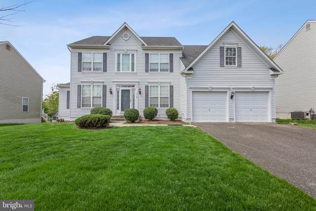 7107 Ladyslipper Lane, UPPER MARLBORO, MD 20772 (#MDPG604724) :: ExecuHome Realty