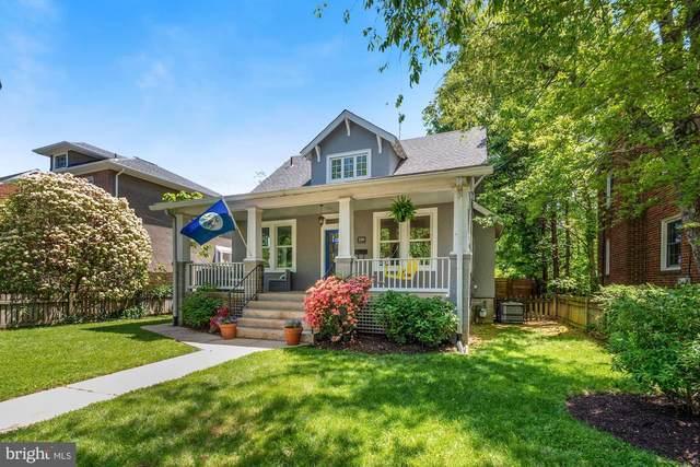 3209 Alabama Avenue SE, WASHINGTON, DC 20020 (#DCDC519364) :: Dart Homes