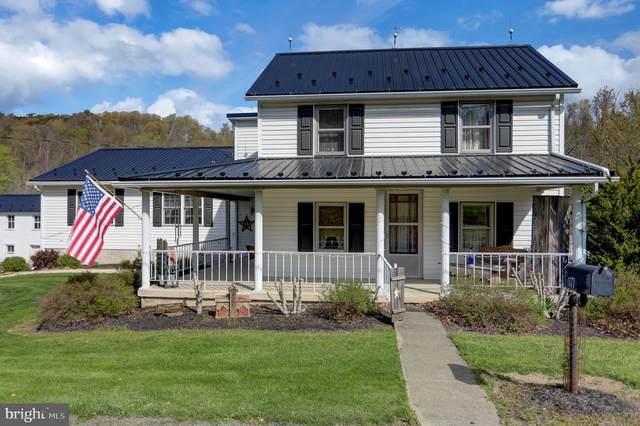 677 Swartz Valley Road, RICHFIELD, PA 17086 (#PAJT101040) :: The Joy Daniels Real Estate Group