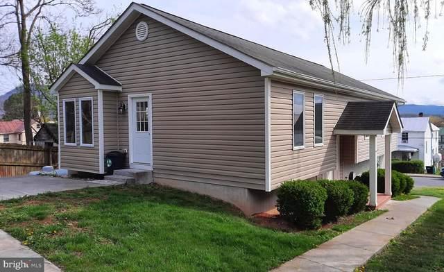 372 Branch Street, STRASBURG, VA 22657 (#VASH122114) :: Eng Garcia Properties, LLC