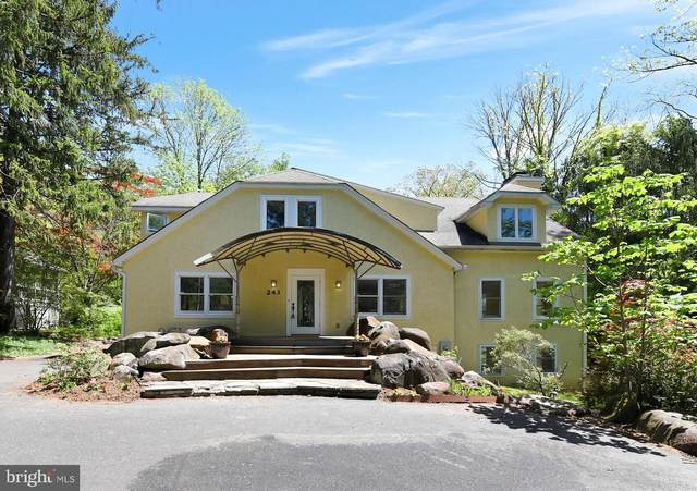 243 Cherry Hill Road, PRINCETON, NJ 08540 (#NJME311624) :: Murray & Co. Real Estate