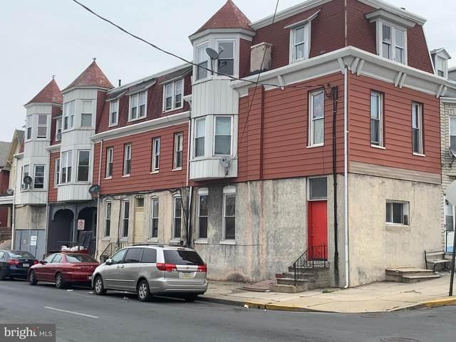 1101 Green Street, READING, PA 19604 (#PABK376754) :: Iron Valley Real Estate