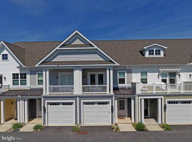29110 Striper Harbor D5, REHOBOTH BEACH, DE 19971 (#DESU182028) :: The Rhonda Frick Team