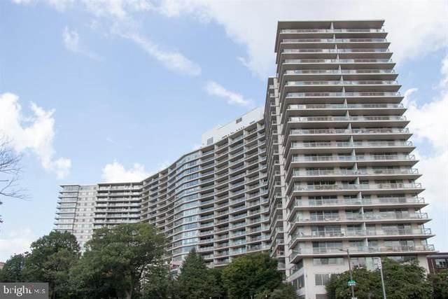 2401 Pennsylvania Avenue 19A10, PHILADELPHIA, PA 19130 (#PAPH1011890) :: Keller Williams Real Estate