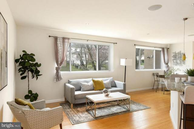 1620 29TH Street SE #303, WASHINGTON, DC 20020 (#DCDC519370) :: Bruce & Tanya and Associates