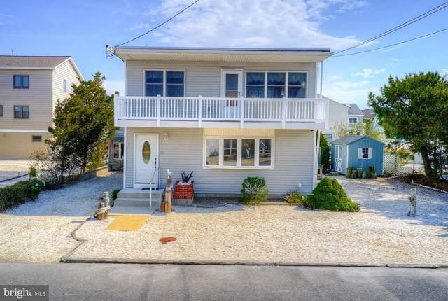 103 E 31ST Street, SHIP BOTTOM, NJ 08008 (#NJOC409332) :: ROSS | RESIDENTIAL