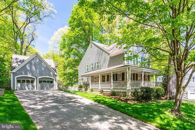 1568 Harpers Cove Lane, RESTON, VA 20194 (#VAFX1197246) :: Corner House Realty