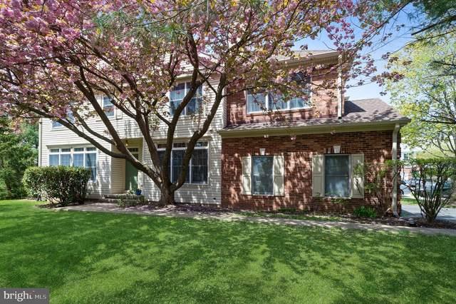 234 Bullock Drive, PRINCETON, NJ 08540 (MLS #NJME311628) :: Kiliszek Real Estate Experts