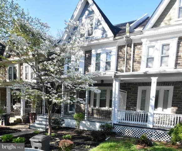 404 W 22ND Street, WILMINGTON, DE 19802 (MLS #DENC525472) :: Kiliszek Real Estate Experts