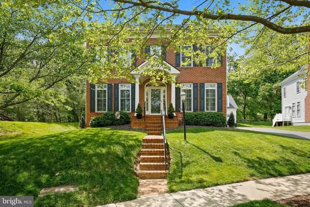 17810 Auburn Village Drive, SANDY SPRING, MD 20860 (#MDMC755698) :: Nesbitt Realty