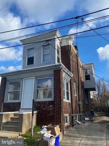 4743-45 Maple Lane, PHILADELPHIA, PA 19124 (#PAPH1011914) :: The Dailey Group