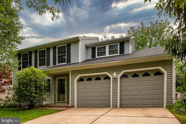 6020 Bakers Place, HANOVER, MD 21076 (#MDHW293870) :: Team Caropreso