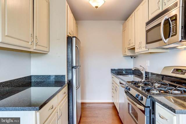1300 S Arlington Ridge Road #302, ARLINGTON, VA 22202 (#VAAR180564) :: Nesbitt Realty