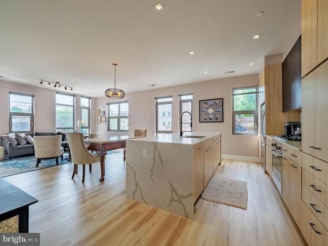 900 11TH Street SE #111, WASHINGTON, DC 20003 (#DCDC519384) :: Ram Bala Associates | Keller Williams Realty
