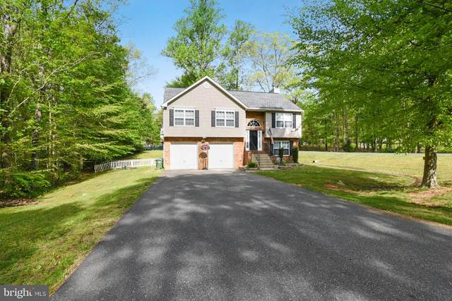 32 Abrahms Court, STAFFORD, VA 22556 (#VAST231826) :: Advon Group