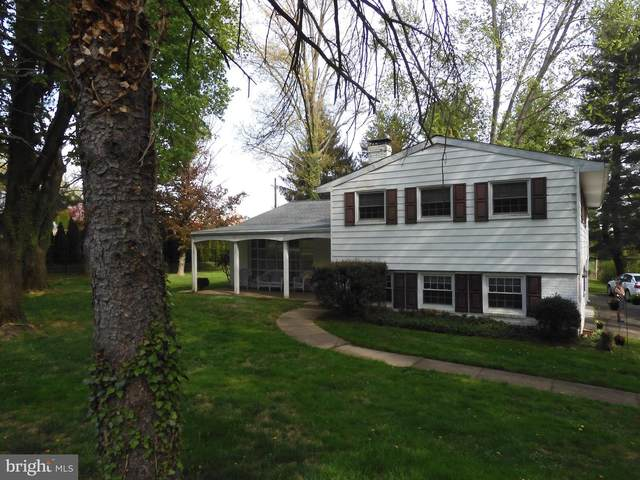 2003 Valley Road, MEADOWBROOK, PA 19046 (#PAMC691244) :: The John Kriza Team