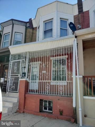 4155 N Franklin Street, PHILADELPHIA, PA 19140 (MLS #PAPH1011928) :: Kiliszek Real Estate Experts