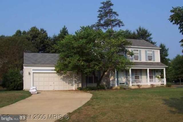 6721 Mink Court, WALDORF, MD 20603 (#MDCH224160) :: Dart Homes