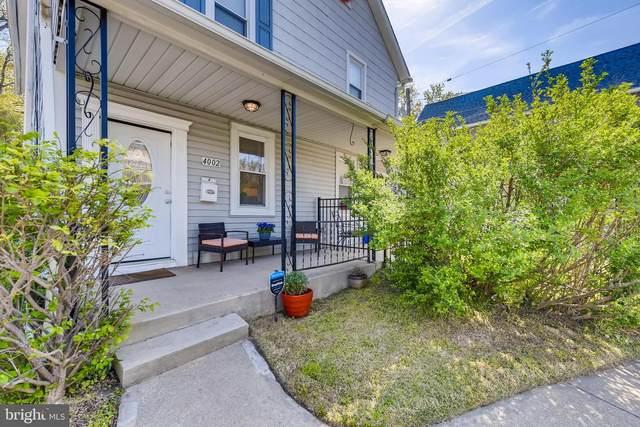 4002 Parkside Drive, BALTIMORE, MD 21206 (#MDBA549000) :: Dart Homes