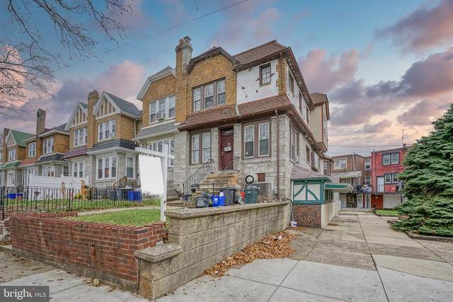 3267 Cottman Avenue, PHILADELPHIA, PA 19149 (#PAPH1011934) :: Jim Bass Group of Real Estate Teams, LLC