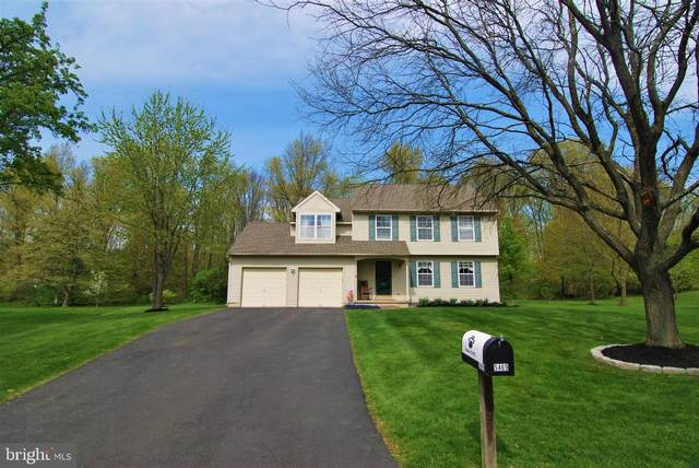 5469 Wildwood Crossing, PIPERSVILLE, PA 18947 (#PABU526114) :: RE/MAX Main Line