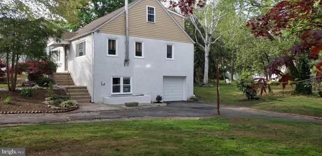 535 Beecher Avenue, CHELTENHAM, PA 19012 (#PAMC691250) :: Ramus Realty Group