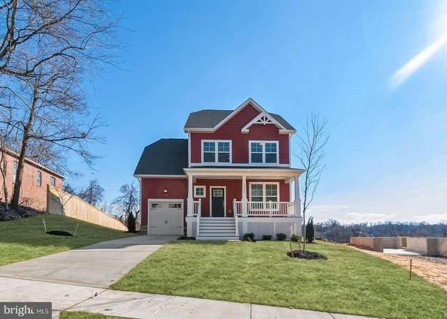 Beaver Heights Lane, CAPITOL HEIGHTS, MD 20743 (#MDPG604750) :: John Lesniewski | RE/MAX United Real Estate