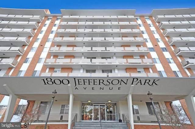 1800 Jefferson Park Avenue #204, CHARLOTTESVILLE, VA 22903 (#VACO100168) :: Bruce & Tanya and Associates