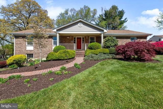 12316 Delevan Drive, HERNDON, VA 20171 (#VAFX1197290) :: Eng Garcia Properties, LLC