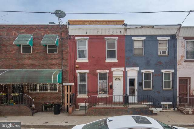 630 Mcclellan Street, PHILADELPHIA, PA 19148 (#PAPH1011960) :: ExecuHome Realty